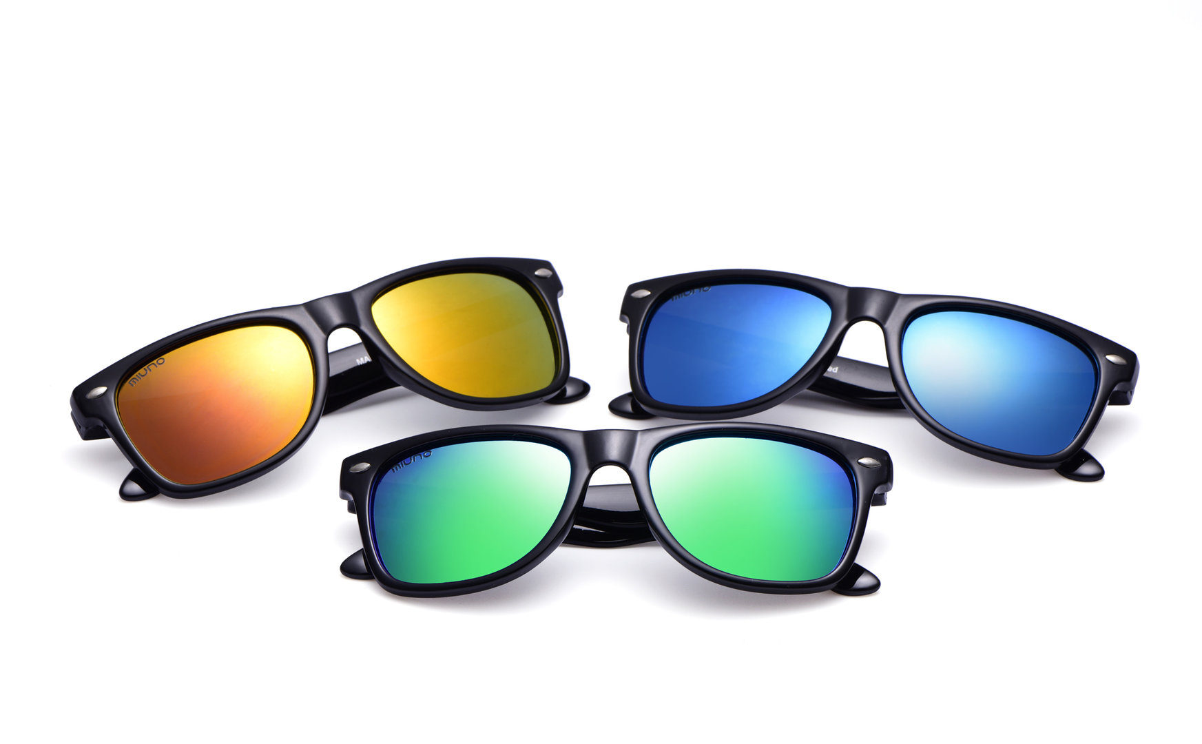 miuno kinder sonnenbrille polarisiert polarized wayfare. Black Bedroom Furniture Sets. Home Design Ideas